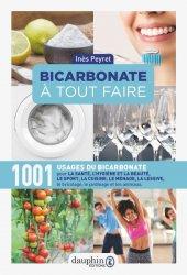 Nouvelle édition Dictionnaire à tout faire du bicarbonate