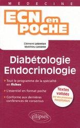 Souvent acheté avec Hématologie, le Diabétologie - Endocrinologie