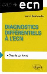 Dernières parutions dans Cap ECN, Diagnostiques différentiels à l'ECN