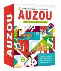 Dernières parutions sur Dictionnaires, Dictionnaire encyclopédique Auzou
