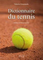 Dernières parutions sur Sports de balle, Dictionnaire du tennis