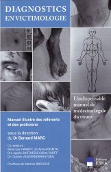 Dernières parutions sur Diagnostics et thérapeutiques, Diagnotics en victimologie