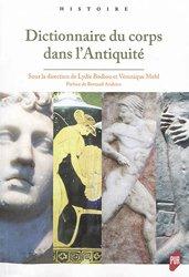 Dernières parutions sur Travail de la pierre, Dictionnaire du corps dans l'Antiquité