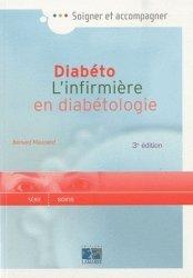 Souvent acheté avec Diabète - Maladies métaboliques & Nutrition, le Diabéto, L'infirmière en diabétologie