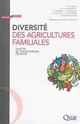 Dernières parutions dans Nature et société, Diversité des agricultures familiales