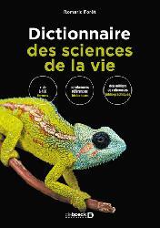 Souvent acheté avec Nutrition du sport, le Dictionnaire des sciences de la vie