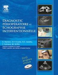Souvent acheté avec Guide d'intervention du sauveteur, le Diagnostic périopératoire et échographie interventionnelle