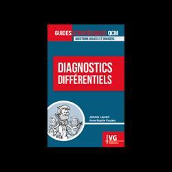 Dernières parutions sur Sémiologie - Examen clinique - Diagnostics, Diagnostics différentiels aux ECN