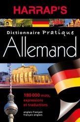 Dernières parutions sur Dictionnaires, DICTIONNAIRE PRATIQUE ALLEMAND