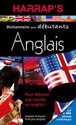Dernières parutions sur Dictionnaires, Dictionnaire pour débutants anglais