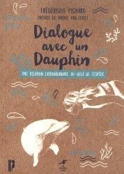 Dernières parutions sur Mammifères, Dialogue avec un dauphin