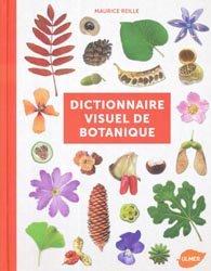 Souvent acheté avec Guide des lichens, le Dictionnaire visuel de botanique