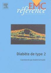 Dernières parutions dans EMC référence, Diabète de type 2