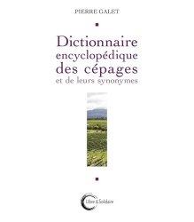 Souvent acheté avec Précis d'ampélographie pratique, le Dictionnaire encyclopédique des cépages et leur synonymes