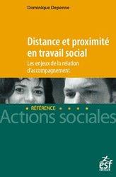 Dernières parutions sur Pratiques professionnelles, Distance et proximité en travail social