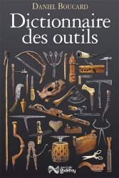 Nouvelle édition Dictionnaire des outils