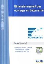 Dernières parutions dans Guide Eurocode, Dimensionnement des ouvrages en béton armé