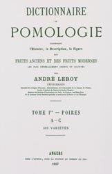 Dernières parutions sur Fruits, Dictionnaire de pomologie Tome 1