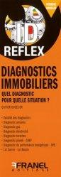Dernières parutions dans IDreflex, Diagnostics immobiliers : comprendre et interpreter