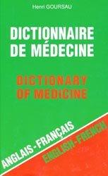Souvent acheté avec Diarrhées constipations et douleurs abdominales de l'enfant, le Dictionnaire de médecine anglais-français anglais-français