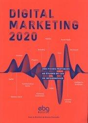 Dernières parutions sur Informatique d'entreprise, Digital Marketing 2020