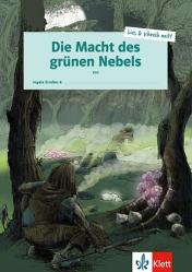 Dernières parutions sur Lectures simplifiées en allemand, Die macht des grunen nebels
