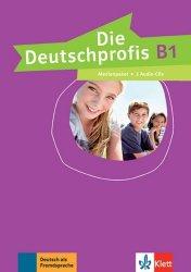 Dernières parutions dans Deutschprofis, Die Deutschprofis B1