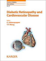 Dernières parutions dans Frontiers in Diabetes, Diabetic Retinopathy and Cardiovascular Disease