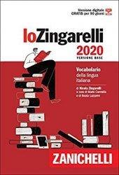 Dernières parutions sur Dictionnaires et références, Dizionario italiano unilingue  2020