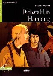 Dernières parutions sur Lectures simplifiées en allemand, DIEBSTAHL IN HAMBURG