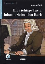 Souvent acheté avec The Stranger, le Die richtige Taste: Johann Sebastian Bach + CDAppDeA LINK