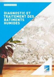 Dernières parutions dans Focus, Diagnostic et traitement des batiments humides