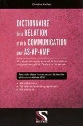 Souvent acheté avec L'infirmier en santé mentale, le Dictionnaire de la relation et de la communication pour AS-AP-AMP