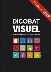 Dernières parutions sur Conduite de chantier, Dicobat visuel 2019