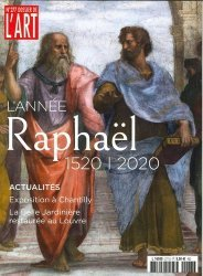 Dernières parutions sur Renaissance, Dossier de l'art N° 277, mars 2019 : Raphaël