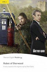 Dernières parutions sur Graded Readers, Doctor Who: The Robot of Sherwood