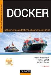 Dernières parutions dans InfoPro, Docker