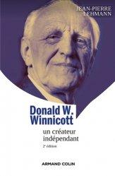 Dernières parutions sur Winnicott, Donald W. Winnicott
