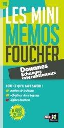Dernières parutions sur Douanes, Douanes, échanges internationaux