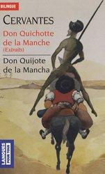 Dernières parutions dans Langues pour tous, Don Quichotte de la Manche