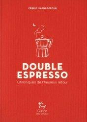 Dernières parutions sur A la montagne, Double Espresso. Chroniques de l'heureux retour https://fr.calameo.com/read/005370624e5ffd8627086