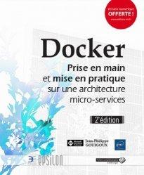 Nouvelle édition Docker