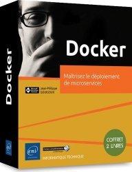Dernières parutions sur Linux - Unix, Docker
