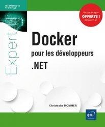 Dernières parutions sur Bureautique, Docker pour les développeurs .NET