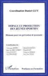 Dernières parutions dans Pratiques en formation, Dopage et protection des jeunes sportifs. Eléments pour une prévention de proximité