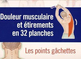 Souvent acheté avec Suivi biologique du sportif, le Douleur musculaire et étirements en 32 planches