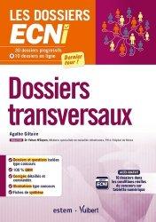 Souvent acheté avec Annales iECN 2016 complètes, le Dossiers transversaux