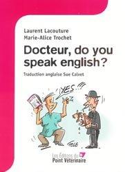 Souvent acheté avec Atlas des nouveaux animaux de compagnie, le Docteur, do you speak english ?