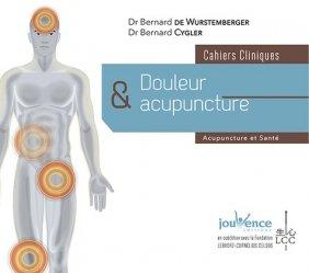Dernières parutions dans Acupuncture et Santé, Douleur et acupuncture