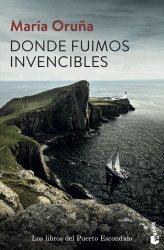 Dernières parutions sur Policier et thriller, Donde fuimos invencibles